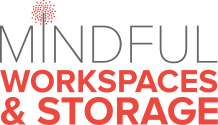 Mindful Workspaces & Storage